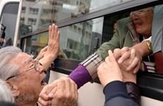 Hàn Quốc xúc tiến sửa chữa các cơ sở đoàn tụ gia đình ly tán qua video