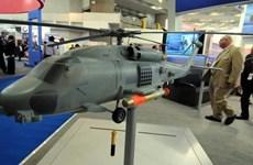 Mỹ thông qua thương vụ bán 24 trực thăng MH-60R cho Ấn Độ
