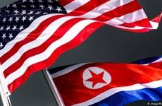 Mỹ tái khẳng định sẵn sàng cùng Triều Tiên giải quyết vấn đề hạt nhân
