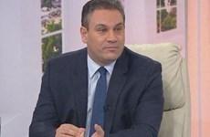 Người đứng đầu Ủy ban chống tham nhũng của Bulgaria bị điều tra