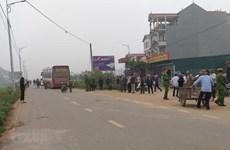Phó Thủ tướng yêu cầu làm rõ nguyên nhân tai nạn thảm khốc ở Vĩnh Phúc