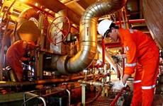 Liên doanh Việt-Nga Vietsovpetro khai thác dầu khí vượt xa kế hoạch