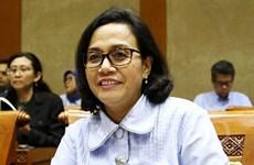 Indonesia giành giải thưởng Bộ trưởng tài chính tốt nhất châu Á-TBD