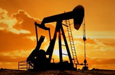 Giá dầu châu Á chạm mức cao nhất 5 tháng nhờ thỏa thuận của OPEC