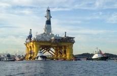 Hàn Quốc có thể phải nhập tối thiểu 7 triệu thùng dầu mỗi tháng từ Mỹ