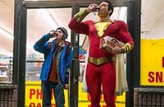 'Shazam!' nhận nhiều đánh giá tích cực, doanh thu cao hơn dự kiến