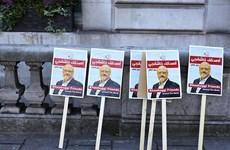 Vụ nhà báo Khashoggi: Mỹ cấm nhập cảnh 16 công dân Saudi Arabia