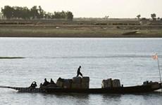Thuyền chở quá tải bị lật tại Mali, ít nhất 9 người thiệt mạng