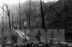 Dấu ấn của Tướng Đồng Sỹ Nguyên trên đường Trường Sơn huyền thoại