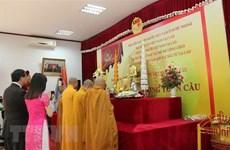 Ngày Quốc tổ Việt Nam toàn cầu: Gắn kết sức mạnh đại đoàn kết dân tộc