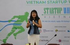 Phát động cuộc thi khởi nghiệp Vietnam Startup Wheel 2019
