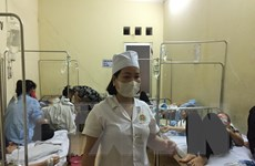 Vụ nghi ngộ độc thực phẩm ở Hải Dương: Thêm nhiều công nhân nhập viện