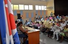 Hiến pháp Cuba tái khẳng định mục tiêu xây dựng chủ nghĩa xã hội