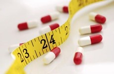 """Cảnh báo suy thận nặng do dùng thuốc """"giảm cân thần tốc"""""""