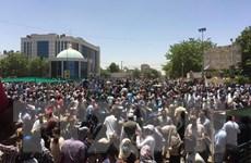 'Sudan dự định thành lập hội đồng quân sự điều hành đất nước'
