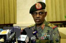 Bộ trưởng Quốc phòng đứng đầu Hội đồng quân sự chuyển tiếp ở Sudan
