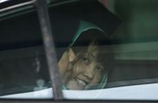 Luật sư cho biết Đoàn Thị Hương sẽ được trả tự do vào ngày 3/5