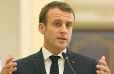 Năm câu hỏi lớn về cuộc thảo luận quốc gia đầu tiên của Pháp