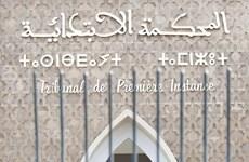 Bản án nghiêm khắc cho công dân Thụy Sĩ mưu toan lập nhóm thánh chiến
