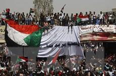 Các nước châu Âu đề nghị Hội đồng Bảo an họp về tình hình Sudan