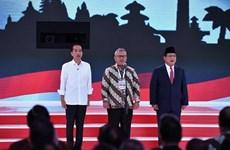 [Mega Story] Bầu cử Tổng thống Indonesia: Tiềm ẩn nhiều bất ngờ