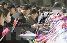 Triều Tiên tiếp tục chỉ trích các lệnh trừng phạt quốc tế