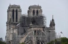 [News Game] Bạn biết gì về Nhà thờ Đức Bà ở thủ đô Paris?
