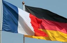 Tiến trình Brexit phơi bày những mâu thuẫn giữa Pháp và Đức