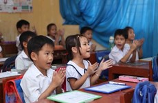 Bộ Giáo dục và Đào tạo ban hành Bộ Quy tắc ứng xử trong trường học