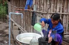 Tiền Giang cung cấp nước ngọt miễn phí cho 5.000 hộ dân vùng hạn mặn