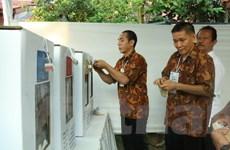 Cuộc bầu cử ở Indonesia: Hy vọng gửi gắm trong từng lá phiếu