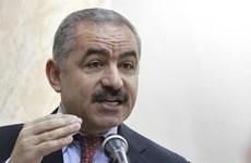Thủ tướng Palestine cáo buộc Mỹ tiến hành chiến tranh tài chính