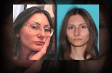 Nữ đối tượng bị cảnh sát Mỹ truy nã ráo riết đã chết gần chân núi