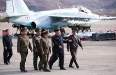 Triều Tiên thử vũ khí dẫn đường chiến thuật: Phép thử phản ứng