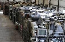 ILO kêu gọi hành động khẩn cấp để xử lý rác thải điện tử