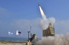 Israel tập trận bắn đạn thật, thử nghiệm 2 hệ thống phòng thủ tên lửa