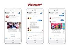 VietnamPlus vinh dự lần thứ hai giành giải thưởng báo chí quốc tế
