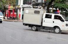 Nguyên phó phòng Cảnh sát Kinh tế lãnh án vì xâm hại nữ sinh lớp 9