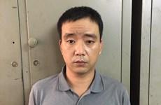 Khởi tố đối tượng dâm ô bé gái trong ngõ vắng ở quận Thanh Xuân