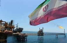 Mỹ sắp chấm dứt quy chế miễn trừ cho khách hàng nhập dầu thô từ Iran