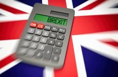 Doanh nghiệp Anh dự trữ hàng hóa đề phòng Brexit không thỏa thuận
