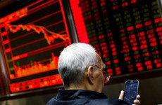 Chứng khoán châu Á trầm lắng do các thị trường lớn đóng cửa nghỉ lễ