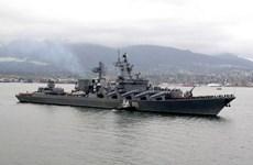 Nhà lãnh đạo Triều Tiên có thể thăm tàu của Hạm đội Thái Bình Dương