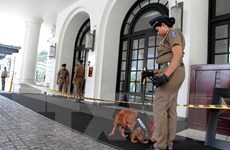 Sáu vụ tấn công đẫm máu ở Sri Lanka là đánh bom liều chết