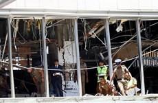 Mỹ cam kết hỗ trợ Sri Lanka đưa ra xét xử các thủ phạm đánh bom