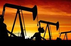 Giá dầu thế giới đạt mức cao nhất trong gần sáu tháng qua