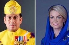Xu hướng kết hôn với người ngoại quốc của các hoàng tử Malaysia