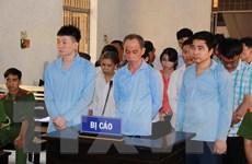 Xét xử vụ lừa đảo chiếm đoạt tài sản tại Agribank Krông Bông