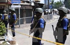 Người dân Sri Lanka tưởng nhớ hơn 300 nạn nhân của các vụ nổ