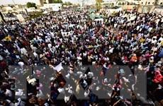 Hội đồng Quân sự Chuyển tiếp ở Sudan cách chức một loạt đại sứ